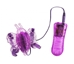 10 Function Vibrating Butterfly Harness - AC775