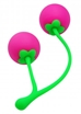 Charming Cherries Silicone Kegel Exercisers - AD483
