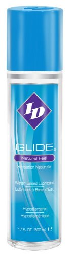 ID Glide - 17 oz Personal Lubricants, Water Based Lube