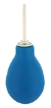 CleanStream Enema Bulb Blue - AB904