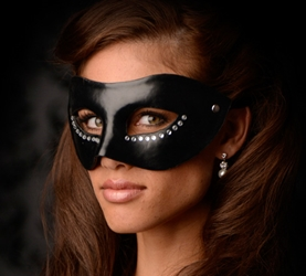 The Luxoria Masquerade Mask Games and Novelties, Masks