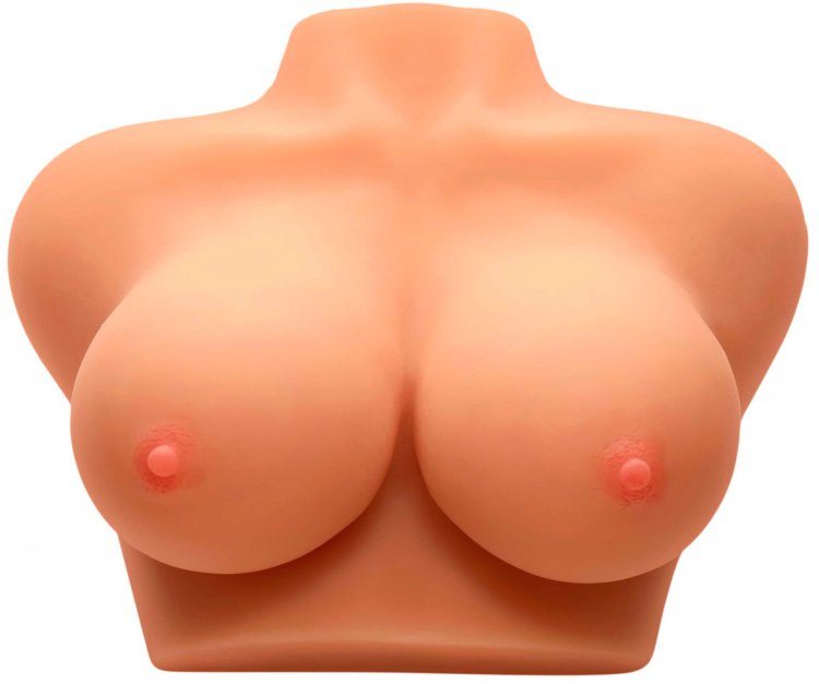 Double D Diana Life Size Breast Masturbator Masturbation Toys, Love Dolls