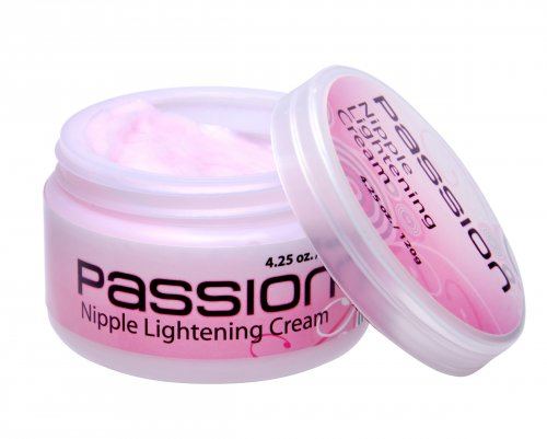 Nipple Lightening Cream- 4.25 oz Herbals, Creams and Lotions