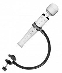 Wand Assist Adjustable Gooseneck Wand Holder Fucking Machines, Wand Massager Accessories, Machine Accessories and Upgrades, Standard Wand Massagers and Attachments