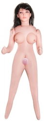 Lusty Biker Chick Realistic Moaning Inflatable Doll Love Dolls, Masturbation Toys, Vibrating Sex Toys, Vibrating Masturbators, Pussy Masturbators, Mouth Masturbators, Ass Masturbators, Blow Up Doll