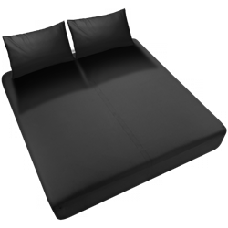 Kink Wet Works Waterproof Fitted Sheets - King Bondage Gear, Miscellaneous