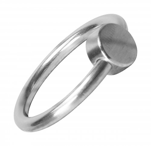 Penis Head Glans Ring with Pressure Point Penis Jewelry