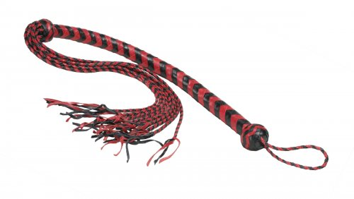Tomcat Nine Tail Whip Impact, Floggers, Whips